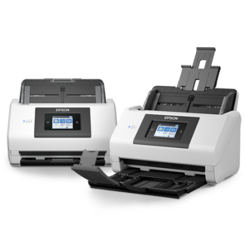 Epson DS-780N